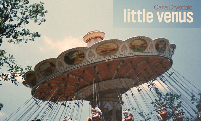 Cover of Little Venus by Carla Drysdale